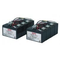 RBC12 náhr. baterie pro SU3000RMI3U,SU2200RMI3U, SU5000I(2), SU5000RMI5U(2)