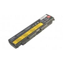 2-Power baterie pro IBM/LENOVO ThinkPad T440p, T540p, W540, L540, L440 10,8 V, 5200mAh