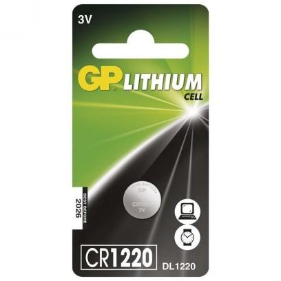 GP CR1220 - 1 ks