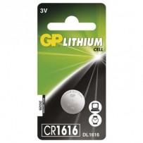 GP CR1616 - 1 ks