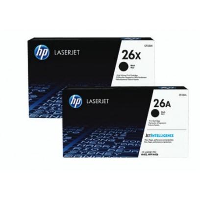 HP CF226X Toner 26X pro M402 (9000str), Black