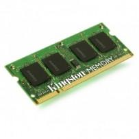Kingston Kingston Notebook Memory 4GB 1600MHz Low Voltage SODIMM